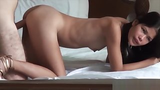 Hottest sex videotape Female Orgasm unbelievable you've seen