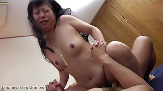 Japanese Law Milfs are Virgins Again - mommy