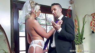 Anal cock riding porn and yawning chasm missionary on the top of her wedding show one's age