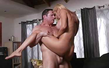 Super steamy milf gets the unearth in rough modes