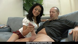 Naughty Student Andrea Kelly Fucking Their way Teacher
