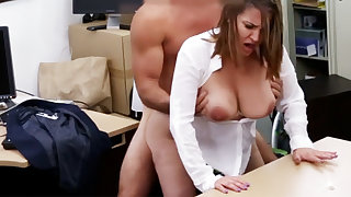 Married liaison lady agreed fuck of money
